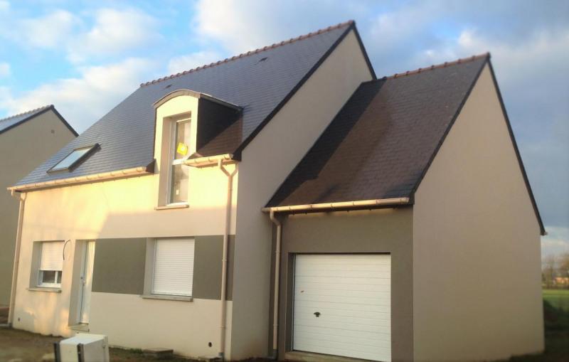 Maison  1 pièces + Terrain 896 m² Lassy par VILLADEALE RENNES