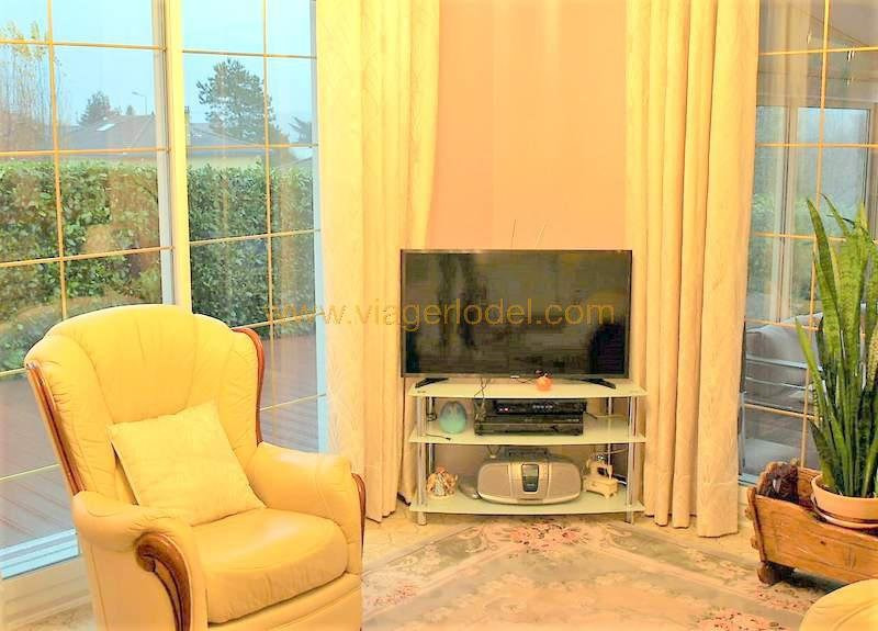 Lijfrente  huis La talaudiere 40000€ - Foto 5