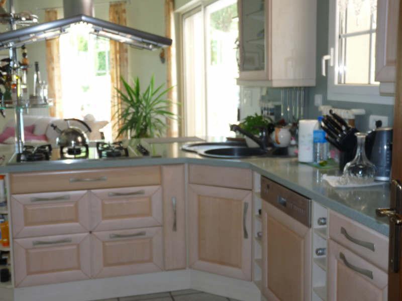 Vente de prestige maison / villa Foulayronnes 595000€ - Photo 5