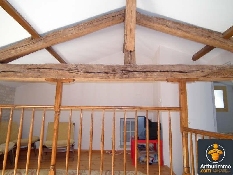 Sale house / villa Matha 108000€ - Picture 7