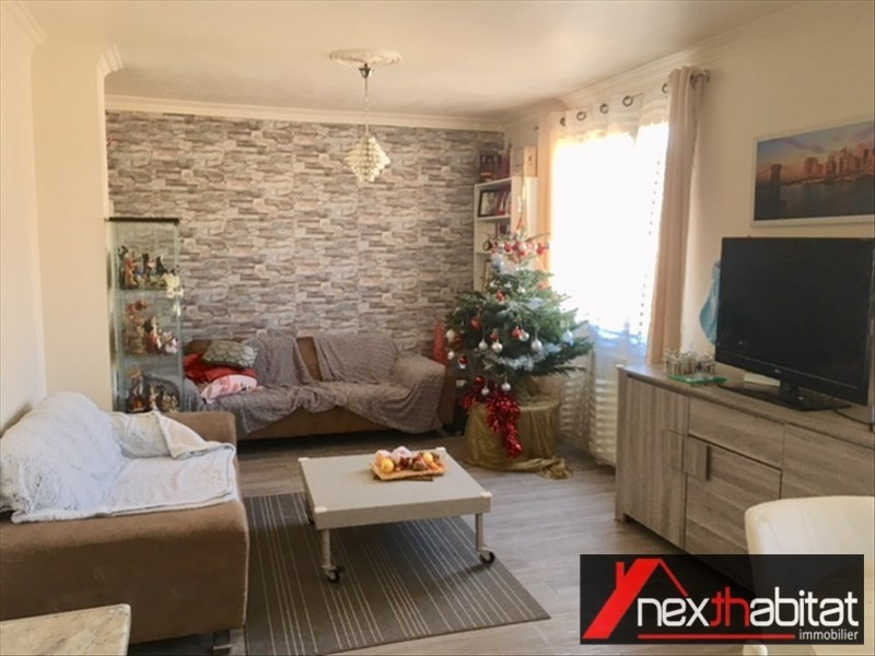 Vente maison / villa Livry gargan 343 000€ - Photo 3