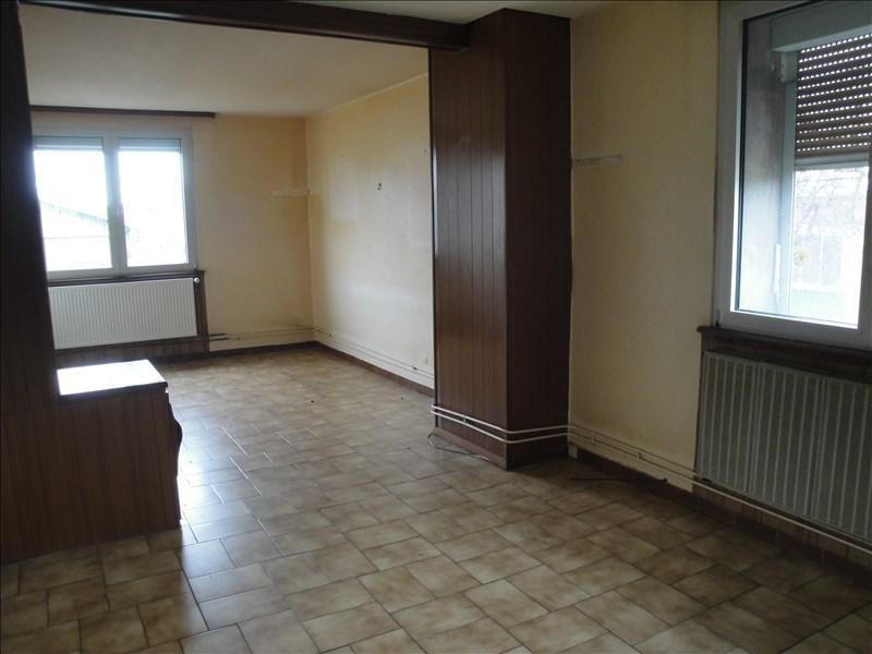 Vente appartement Exincourt 49000€ - Photo 4