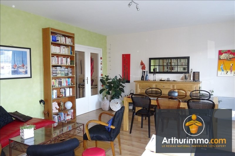 Sale apartment St brieuc 111825€ - Picture 3