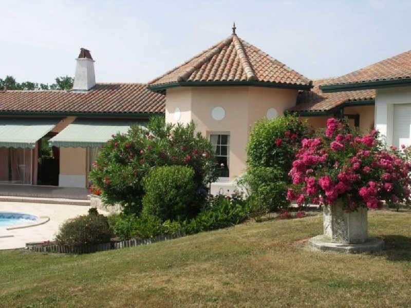 Vente de prestige maison / villa Urrugne 850000€ - Photo 5