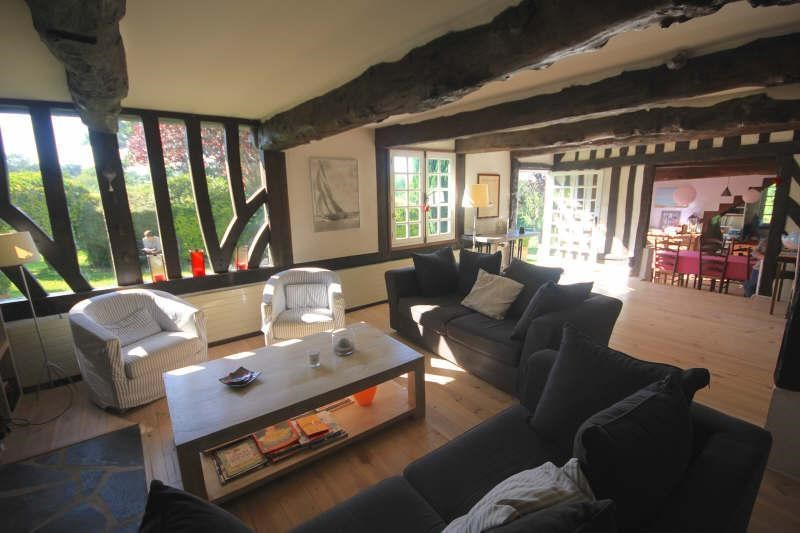 Sale house / villa Villers sur mer 545000€ - Picture 9