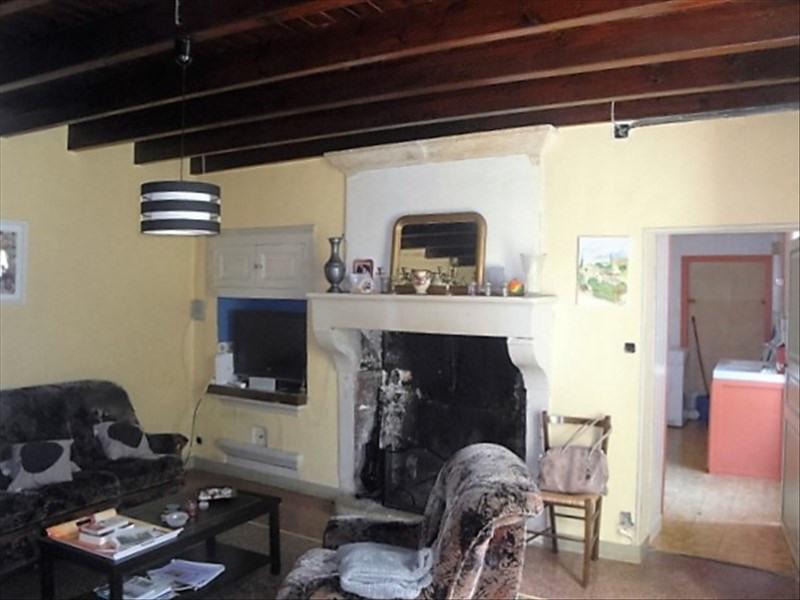 Vente maison / villa Secteur la creche 182000€ - Photo 2