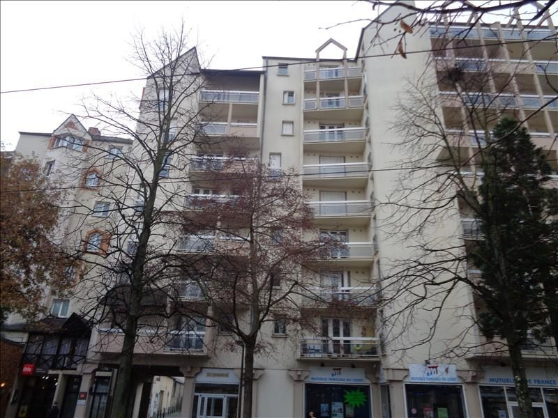 Location appartement Orleans 610€ CC - Photo 1
