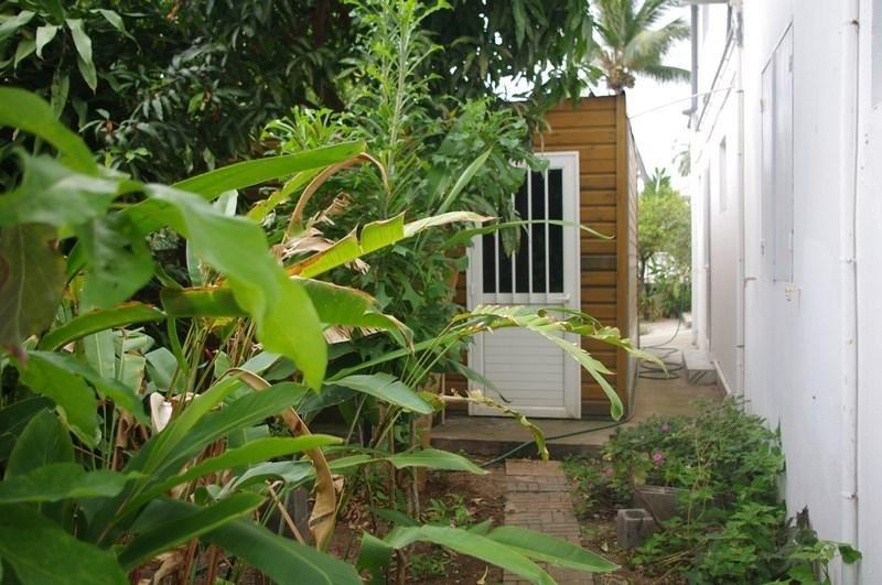 Vente maison / villa La saline les bains 356000€ - Photo 2