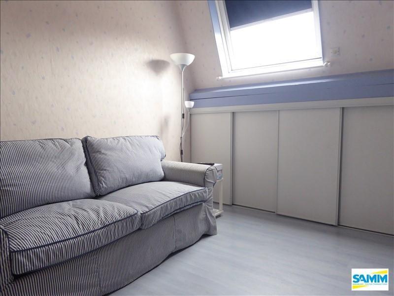 Sale house / villa Villabe 279000€ - Picture 7