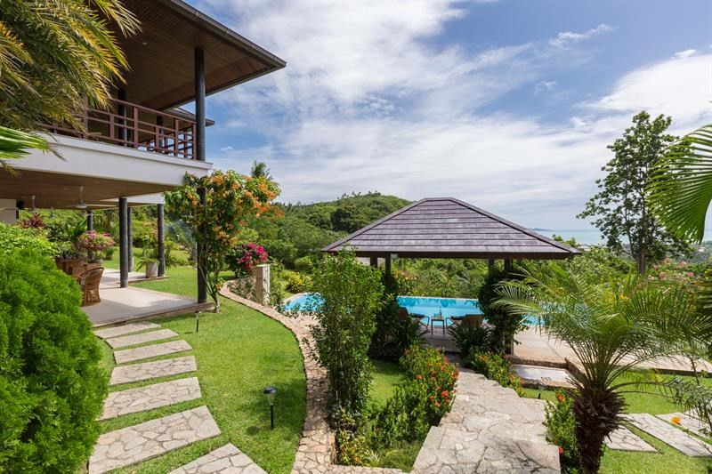 Vente maison / villa Surat thani 1 050 000€ - Photo 18