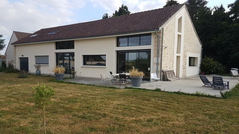 Vente maison / villa Chars 486600€ - Photo 1
