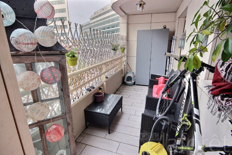 Vente appartement Levallois perret 520 000€ - Photo 2