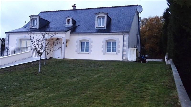 Vente maison / villa Amboise 291500€ - Photo 2