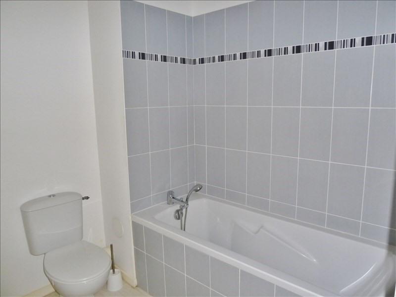 Vente appartement L'isle d'abeau 103000€ - Photo 4