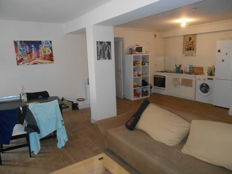 Rental apartment Poitiers 630€ CC - Picture 3