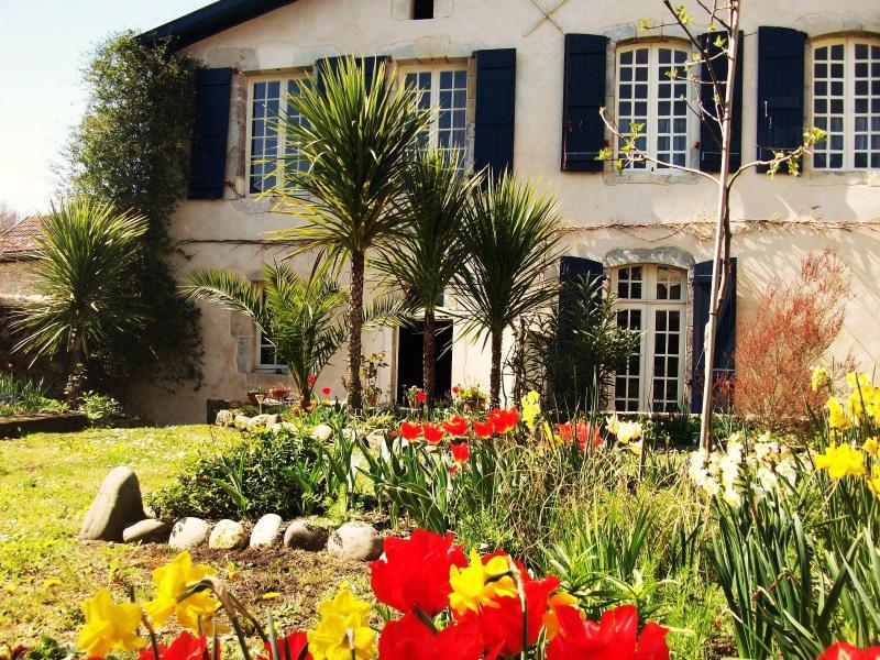 Produit d'investissement maison / villa Sorde l abbaye 499000€ - Photo 12
