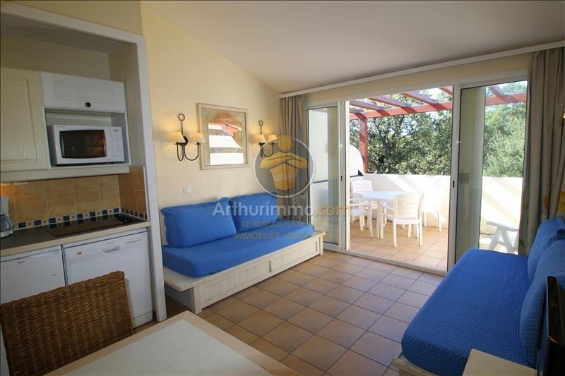 Vente appartement Grimaud 147000€ - Photo 3