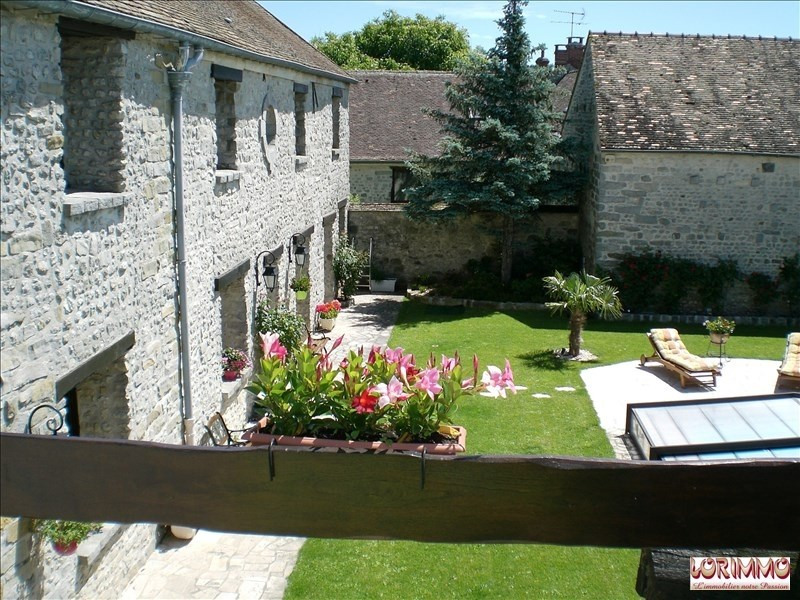 Sale house / villa Videlles 790000€ - Picture 1