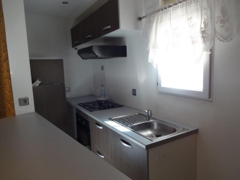 Rental apartment Entraigues sur la sorgue 550€ CC - Picture 3