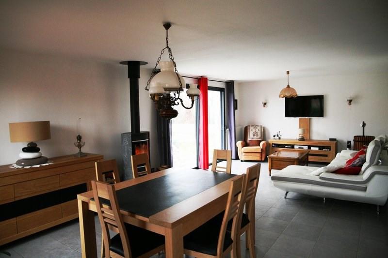 Vente maison / villa Marcy l etoile 395000€ - Photo 1