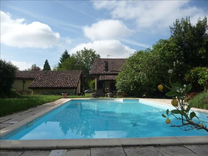 Vente maison / villa St martin de hinx 445000€ - Photo 2