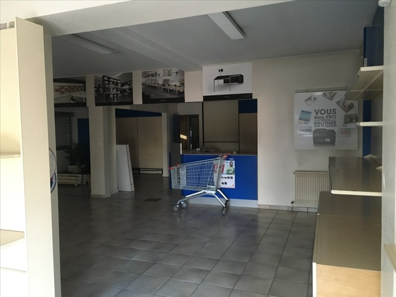 Vente local commercial Fougeres 387 760€ - Photo 7
