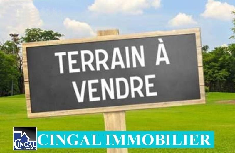 Vente terrain Thury harcourt 37000€ - Photo 1