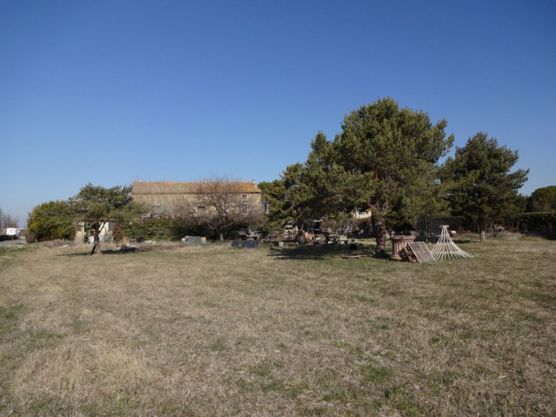 Vente maison / villa Althen des paluds 450000€ - Photo 13