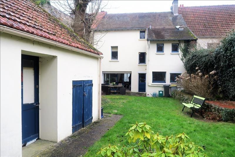 Sale house / villa Longpont sur orge 349000€ - Picture 1