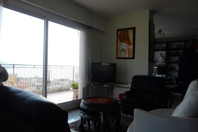 Deluxe sale apartment Nice 770 000€ - Picture 10