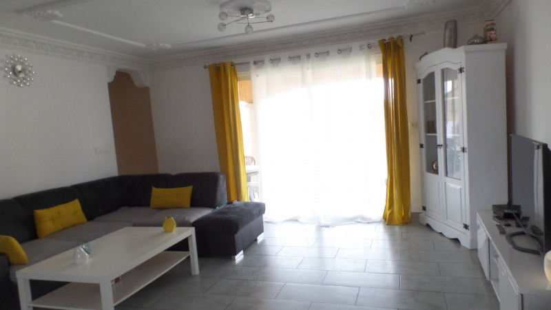 Vente maison / villa Pierrelatte 265000€ - Photo 7