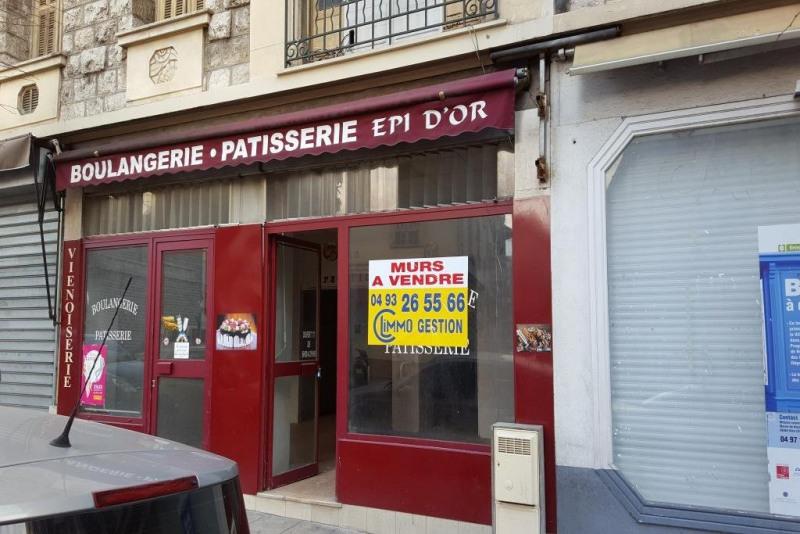 Vente fonds de commerce boutique Nice 140000€ - Photo 1