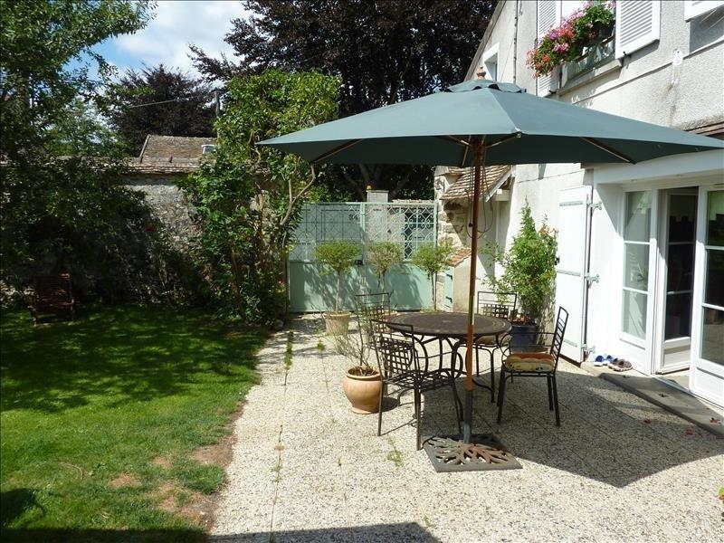 Sale house / villa Melun 209000€ - Picture 1