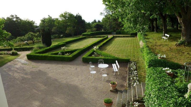 Verkauf von luxusobjekt haus Montbrison 680000€ - Fotografie 2
