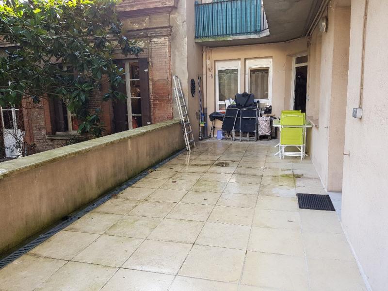 Sale apartment Toulouse 108000€ - Picture 4