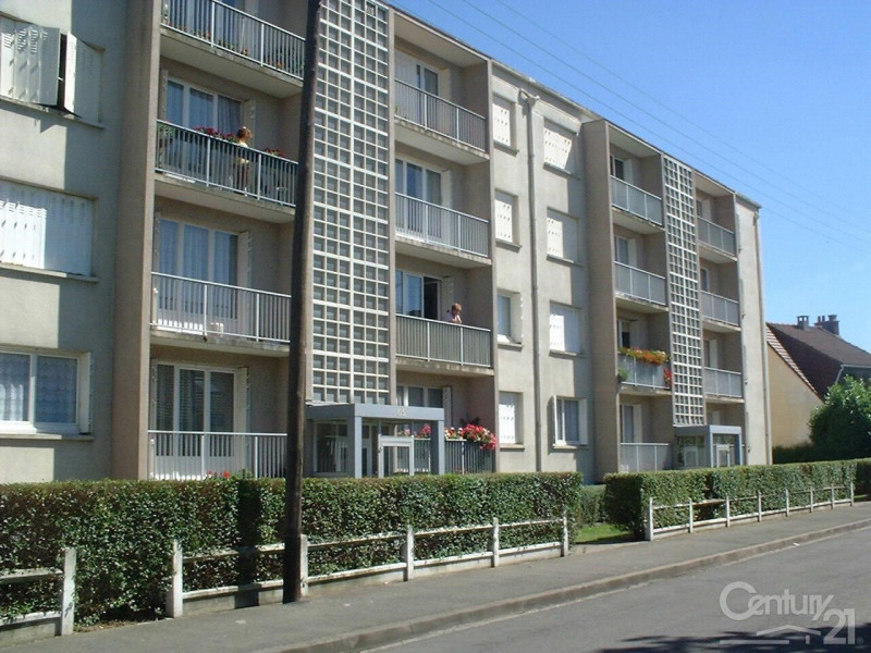 Sale apartment Massy 217 000€ - Picture 1