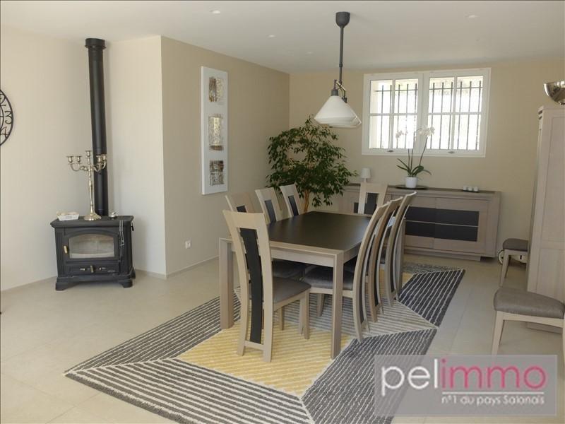 Vente maison / villa Pelissanne 530000€ - Photo 2
