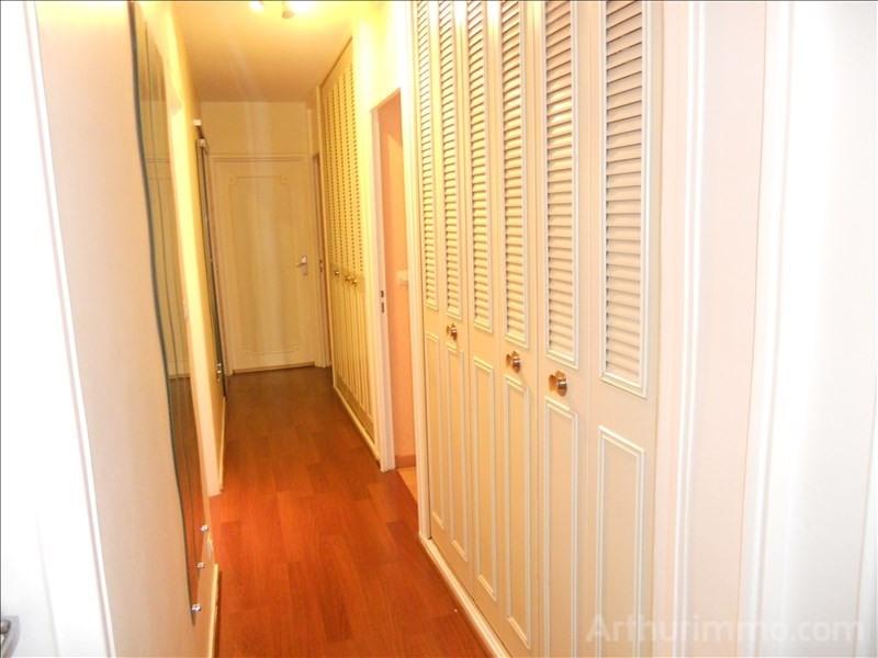 Vente appartement Fontenay sous bois 268000€ - Photo 2