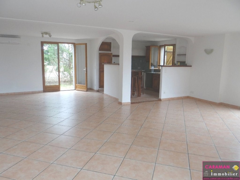 Vente maison / villa Caraman secteur 215 000€ - Photo 2