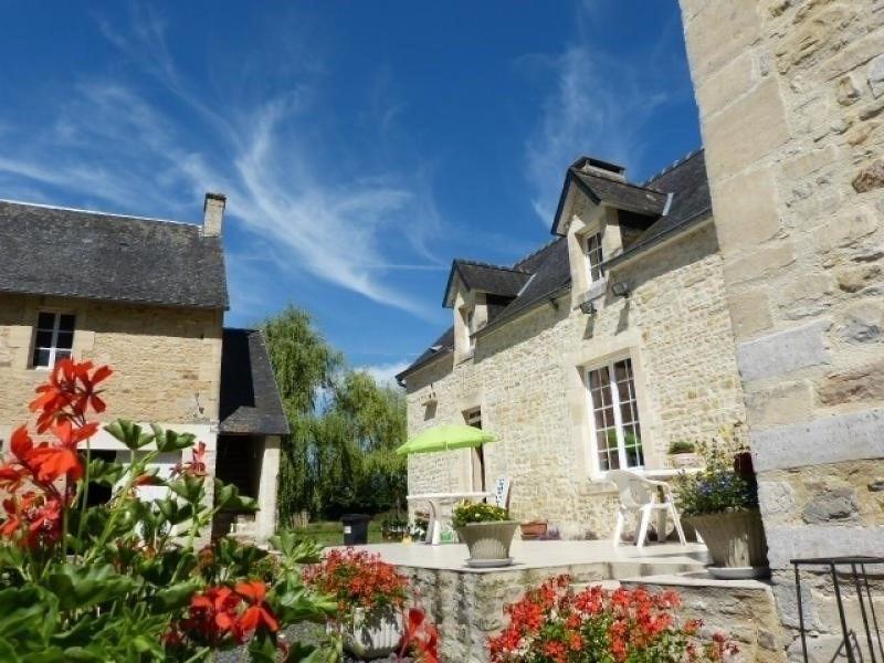 Vente maison / villa Bayeux 498000€ - Photo 1