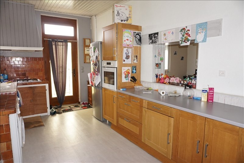 Sale house / villa Aubie et espessas 164000€ - Picture 3