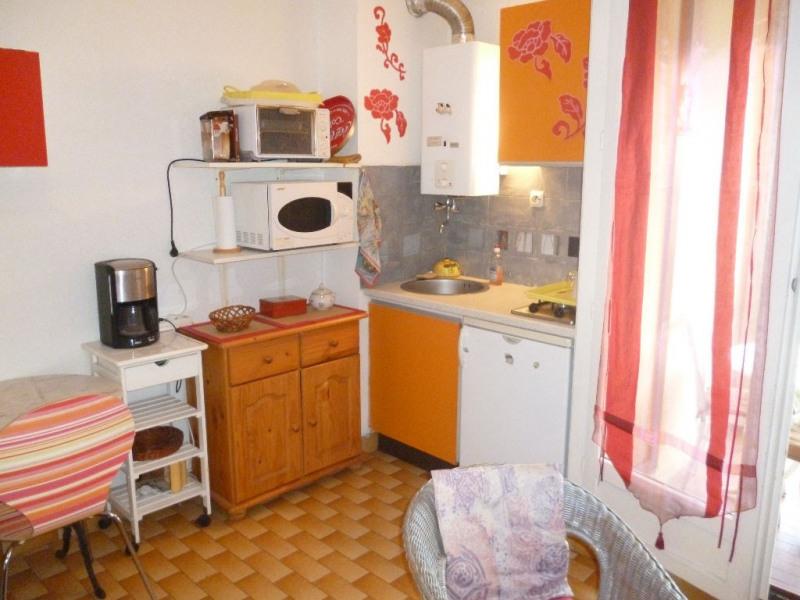 Location appartement Carnon plage 460€ CC - Photo 2