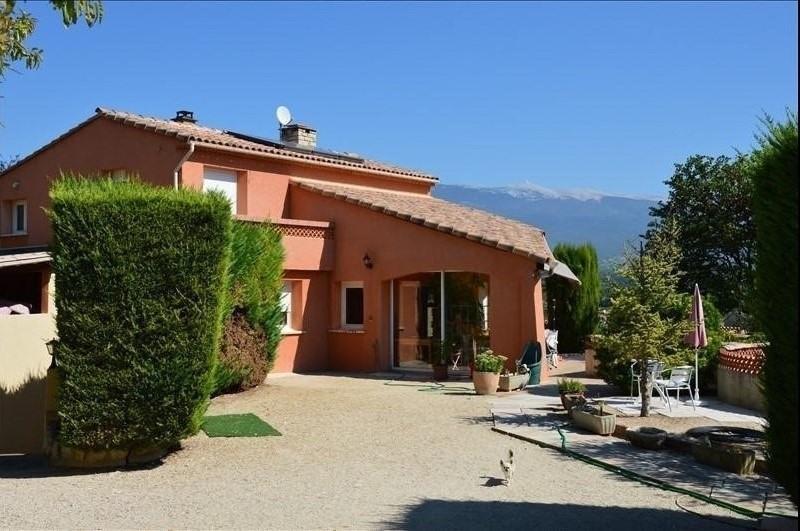 Verkoop  huis Mormoiron 490000€ - Foto 1