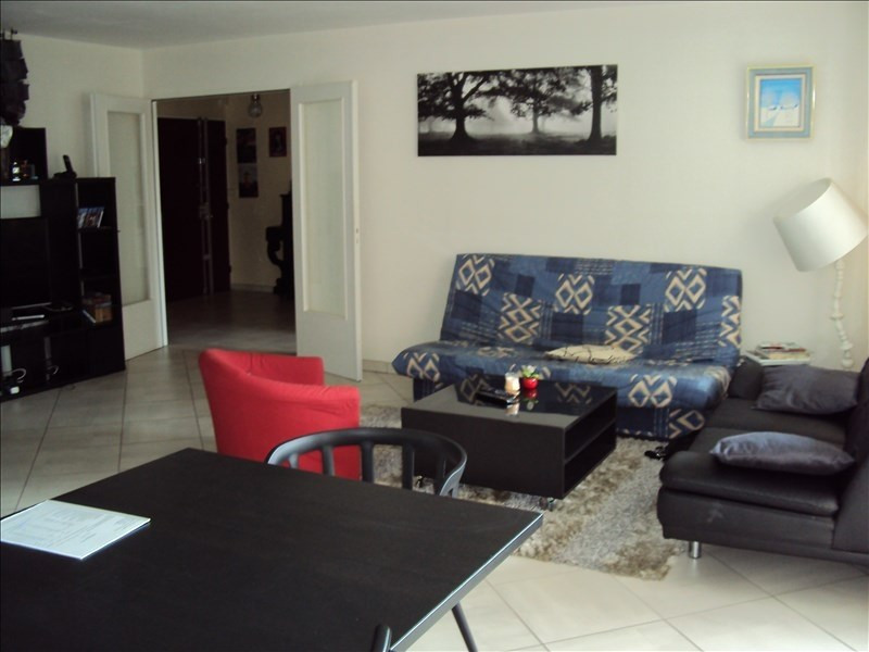 Sale apartment Mulhouse 200000€ - Picture 4