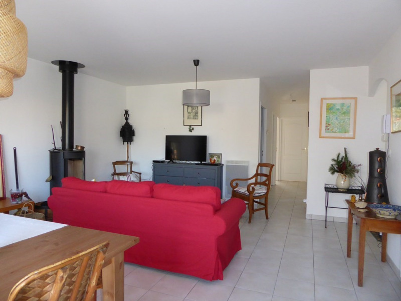 Location vacances maison / villa Sanguinet 400€ - Photo 3