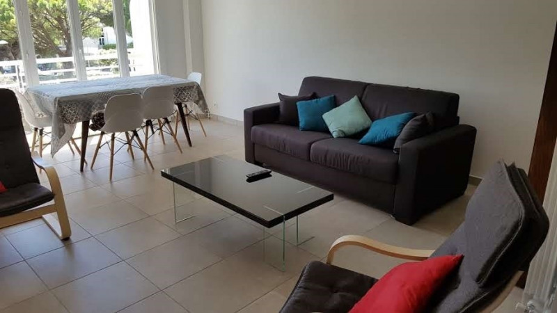 Vacation rental apartment Bandol 652€ - Picture 12