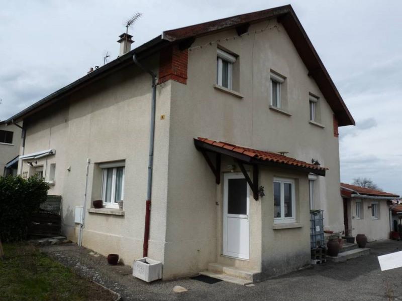 Vente maison / villa Roche-la-moliere 185000€ - Photo 1