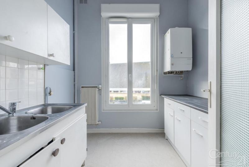 Revenda apartamento Caen 78500€ - Fotografia 5