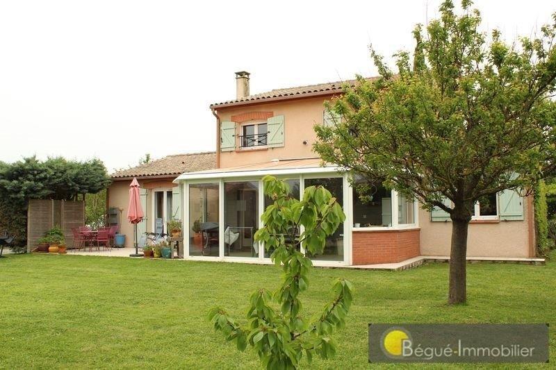 Vente maison / villa Brax 420000€ - Photo 3