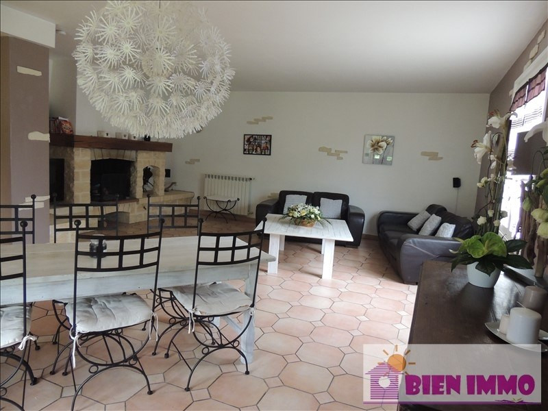 Vente maison / villa Saint sulpice de royan 349 900€ - Photo 6